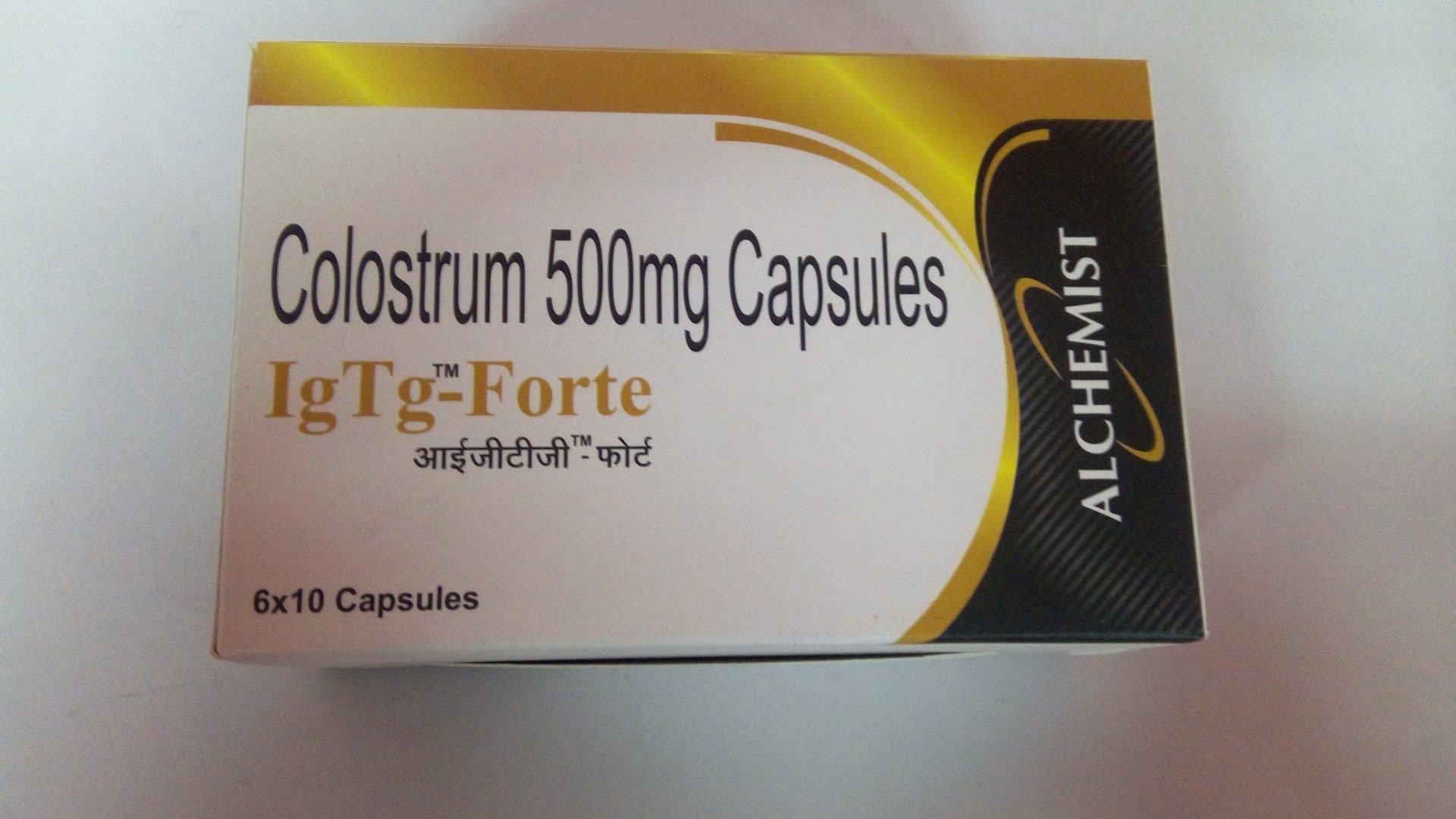 IG TG-Forte Capsule