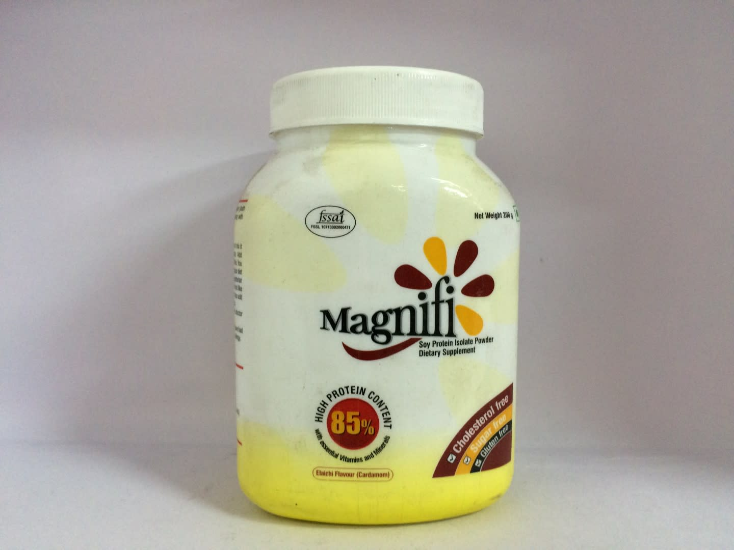 Magnifi Powder