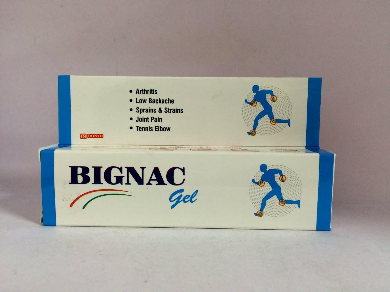 Bignac Gel