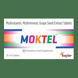 Moktel Tablet