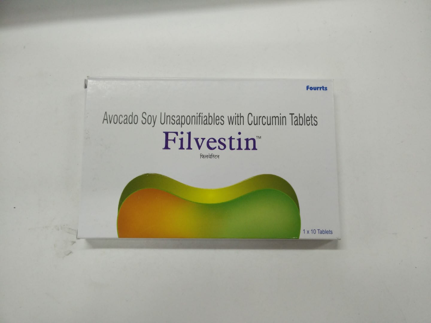 Filvestin Tablet