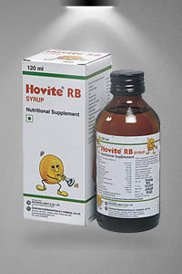 Hovite RB Syrup
