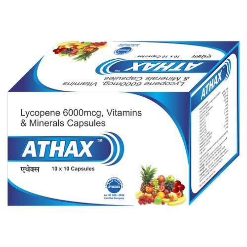 Athax Capsule