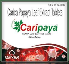 Caripaya Tablet