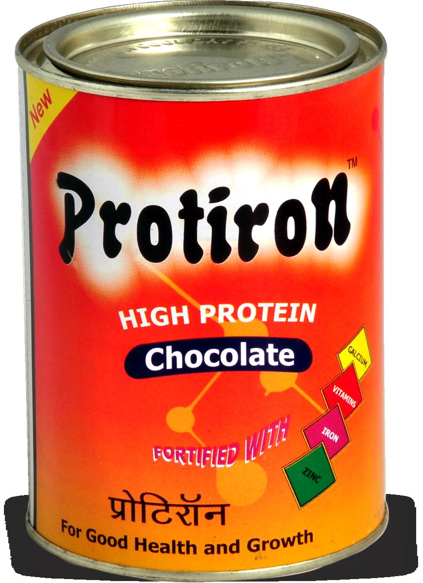 Protiron Powder