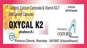 Oxycal K2  Tablet