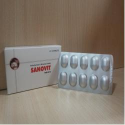 Sanovit Tablet
