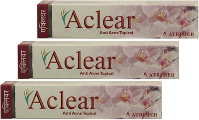Aclear Ointment