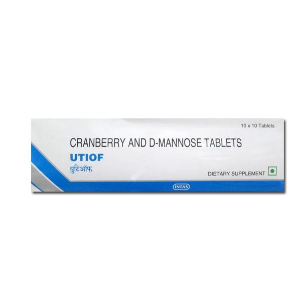 Utiof Tablet