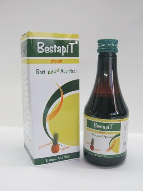 Bestapit Syrup