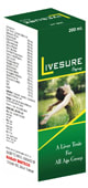 Livsure Syrup