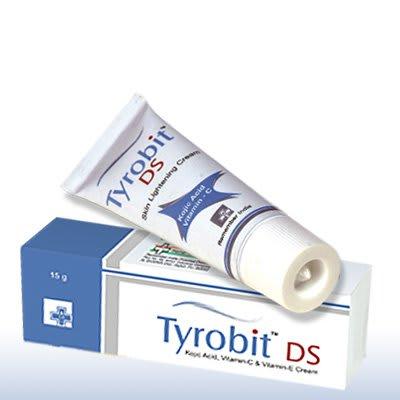 Tyrobit DS Cream