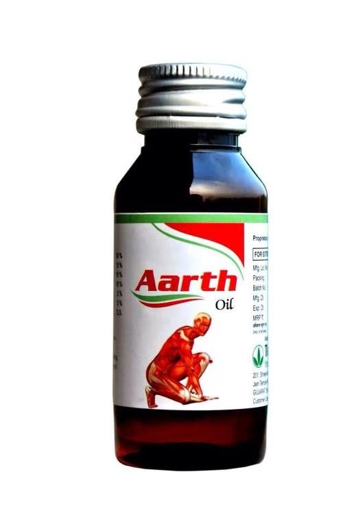 Aarth Oil