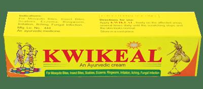 Kwikeal Cream