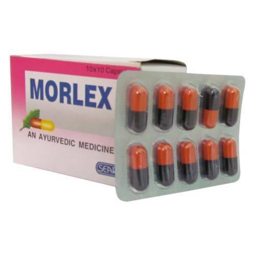 Morlex Capsule