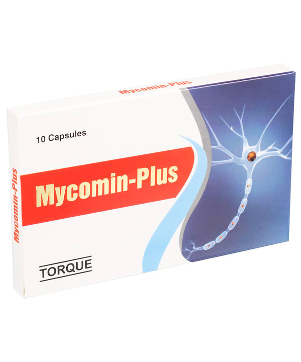 Mycomin Plus Capsule