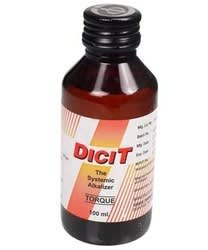Dicit Syrup