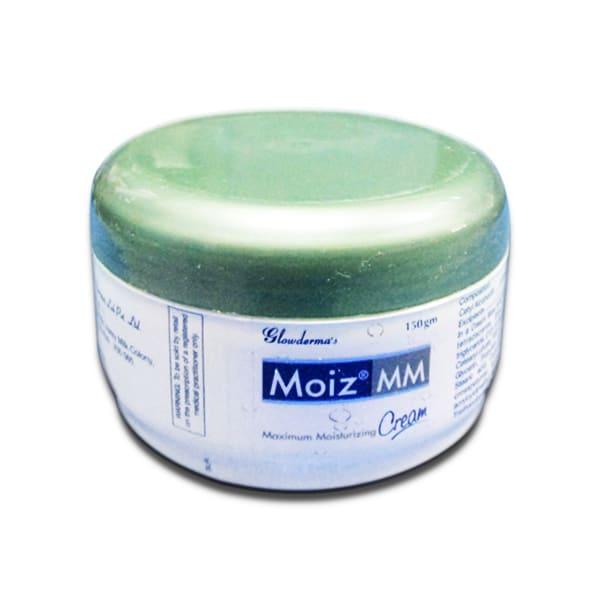 Moiz MM Cream