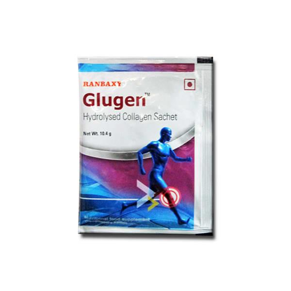 Glugen Sachet