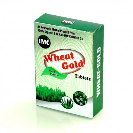 IMC Wheat Gold Tablet