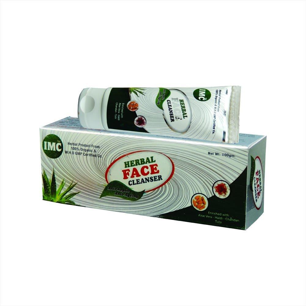 IMC  Herbal Face  Cleanser