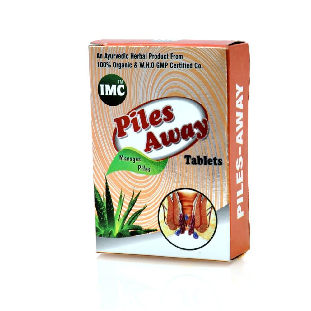 IMC Piles Away Tablet