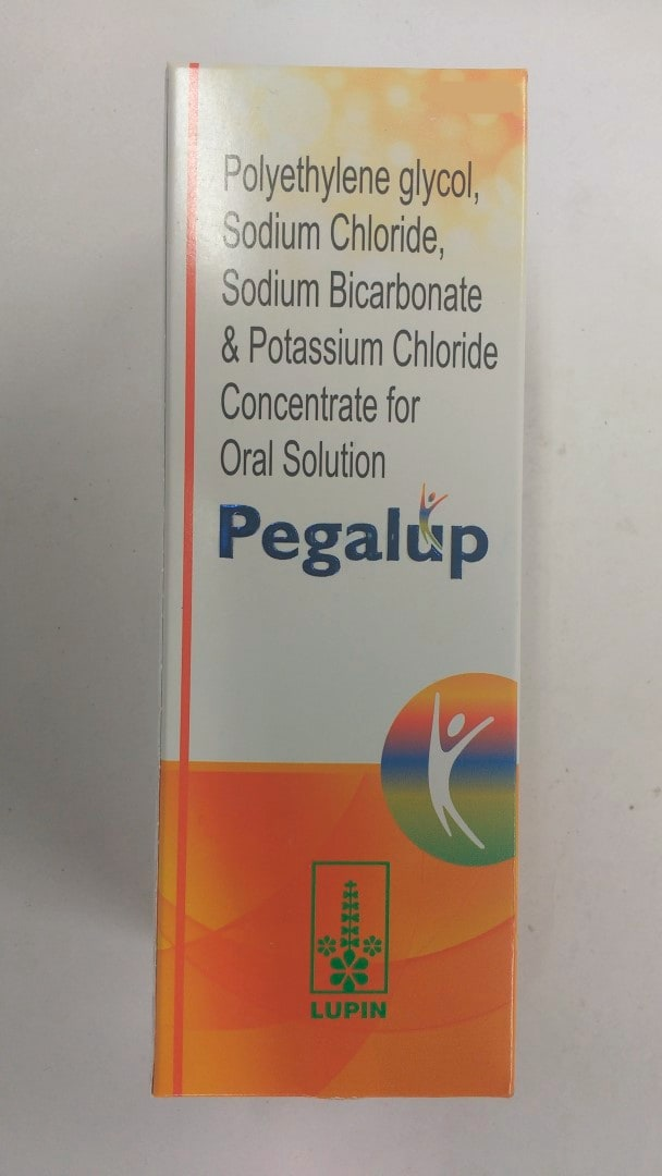 Pegalup Syrup