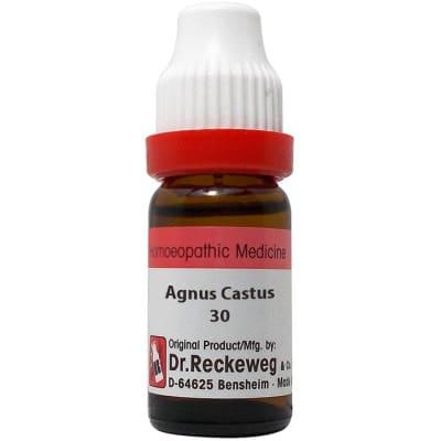 Dr. Reckeweg Agnus Castus Dilution 30 CH