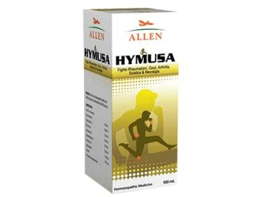 Allen Hymusa Tonic