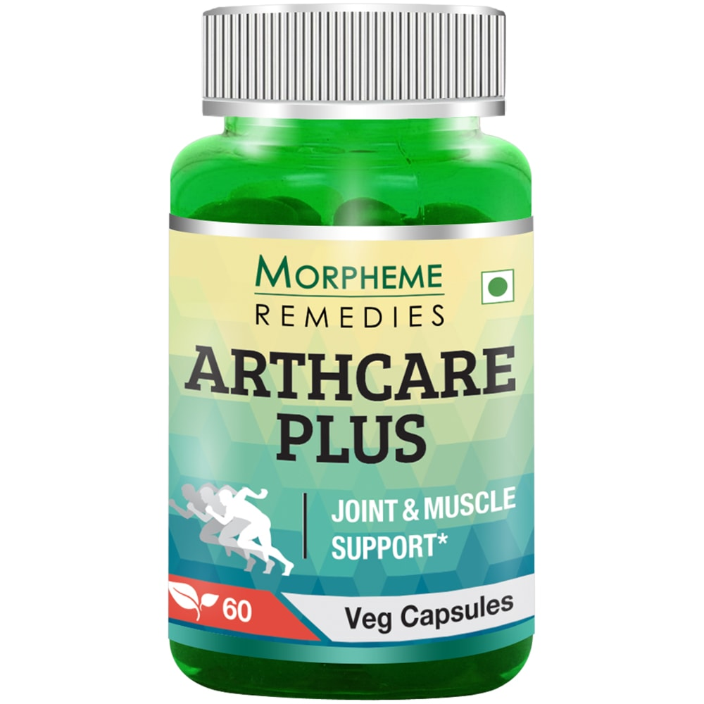 Morpheme Arthcare Plus Capsule