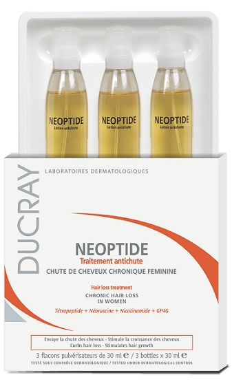 DUCRAY Neoptide Lotion 30ml