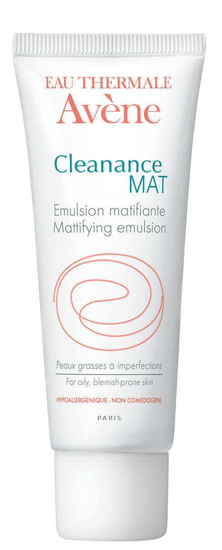 Avene Cleanance Mat Emulsion