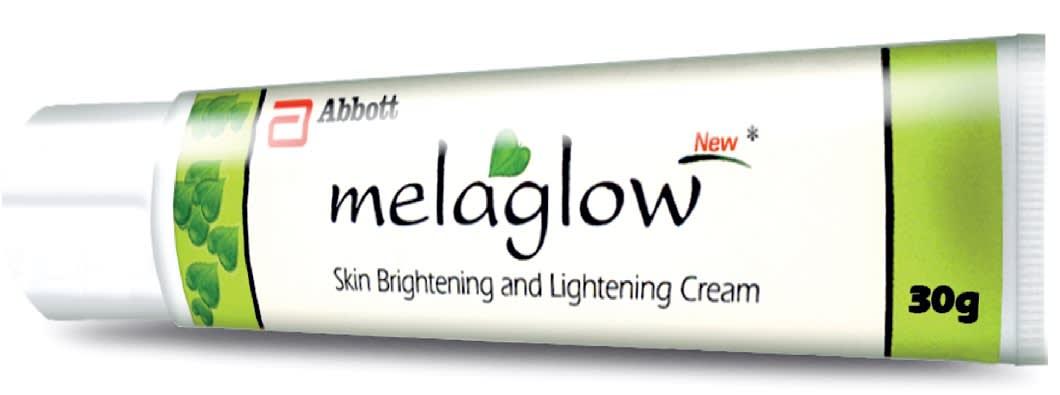 Melaglow New Cream