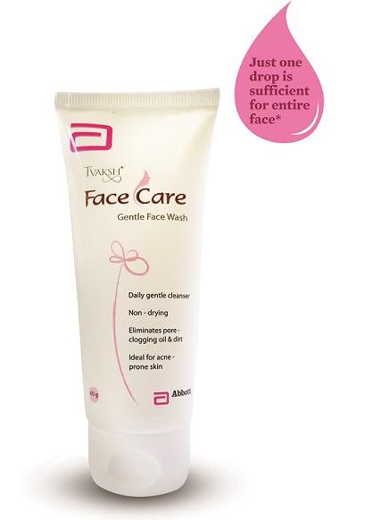 Tvaksh Face Care Face Wash