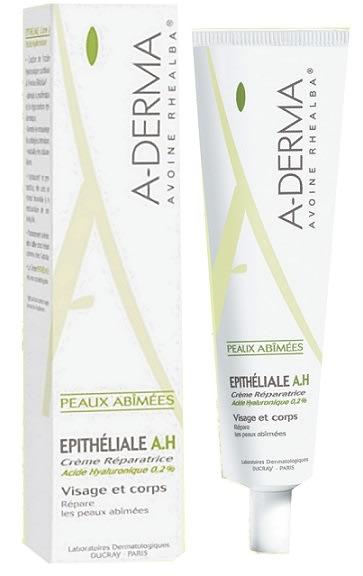 A-Derma Epitheliale A.H Cream