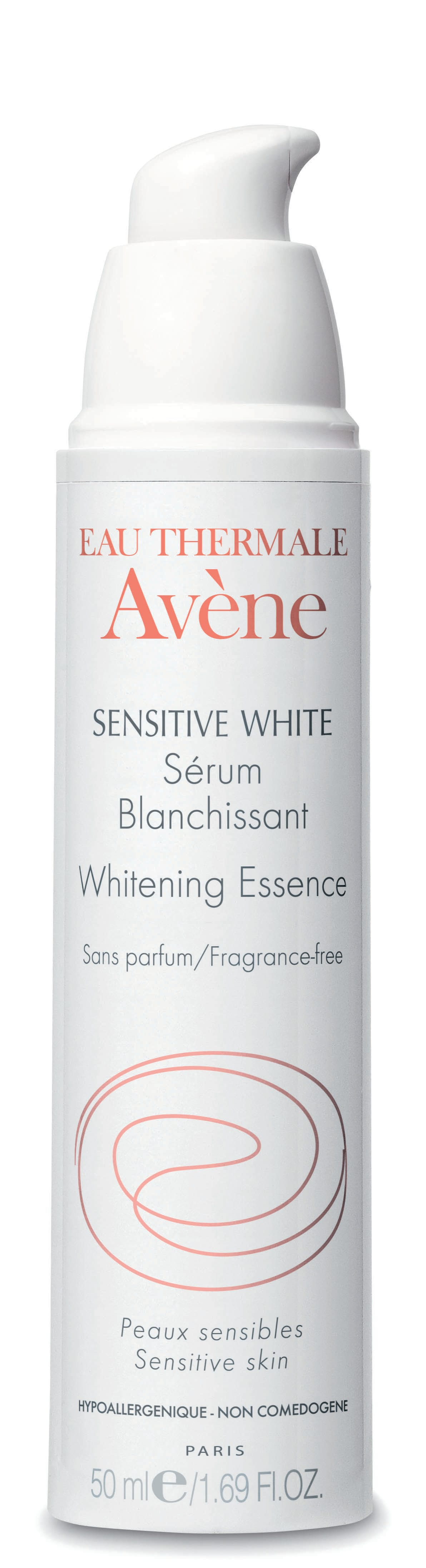 Avene Sensitive White Essence Serum