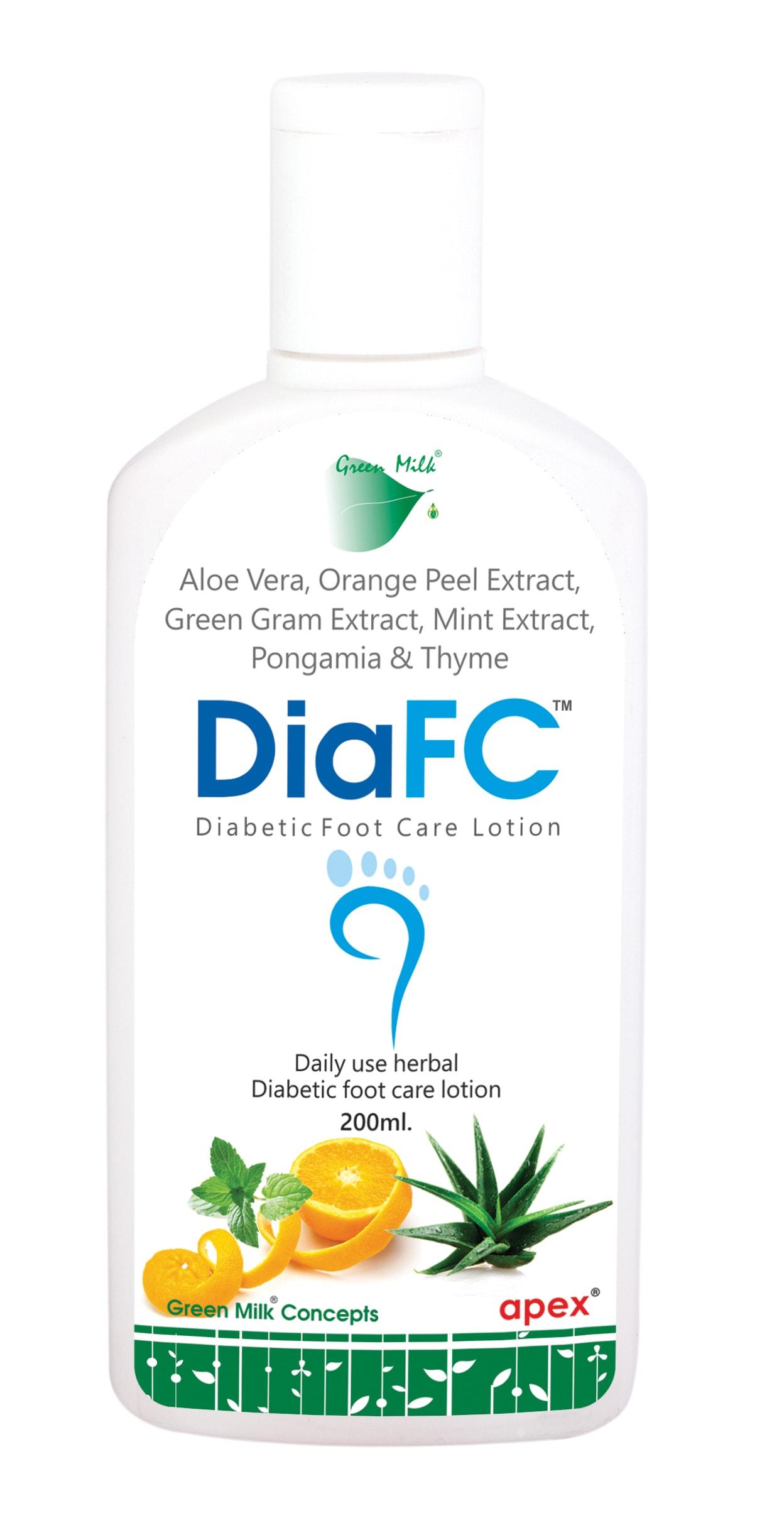 Diafc Lotion