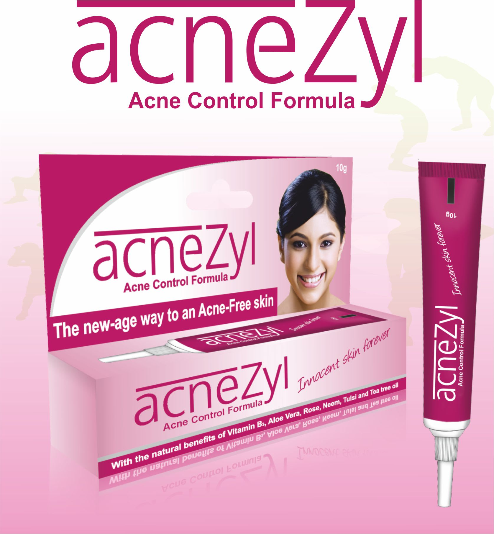 Acnezyl Cream