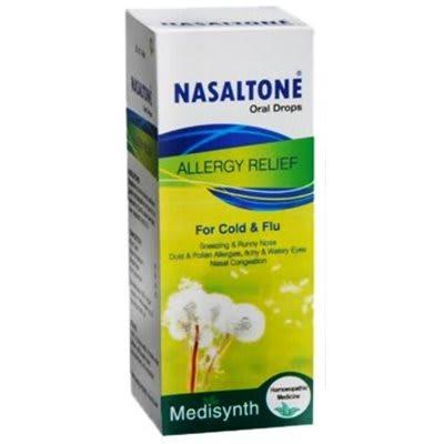 Medisynth Nasaltone Oral Drop