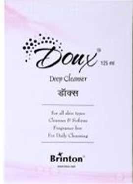 Doux Deep Cleanser Liquid
