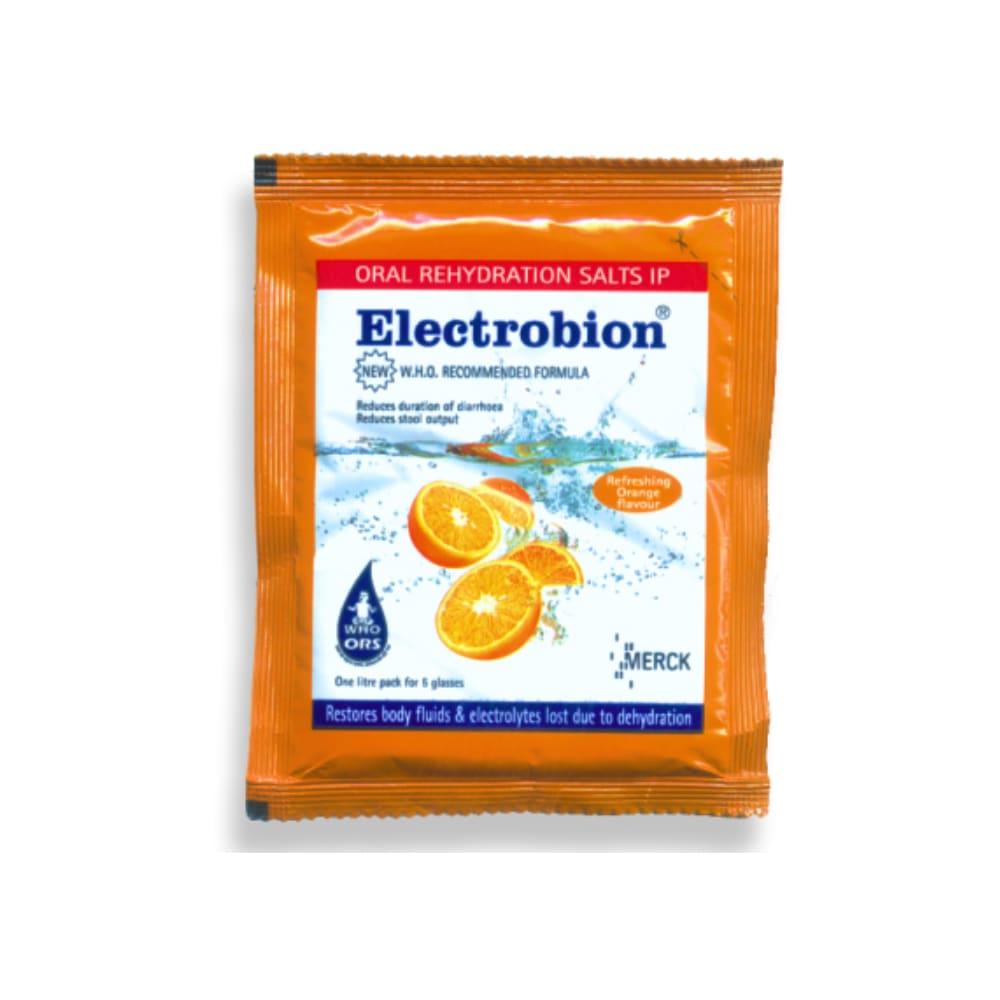 Electrobion Powder Pack of 5