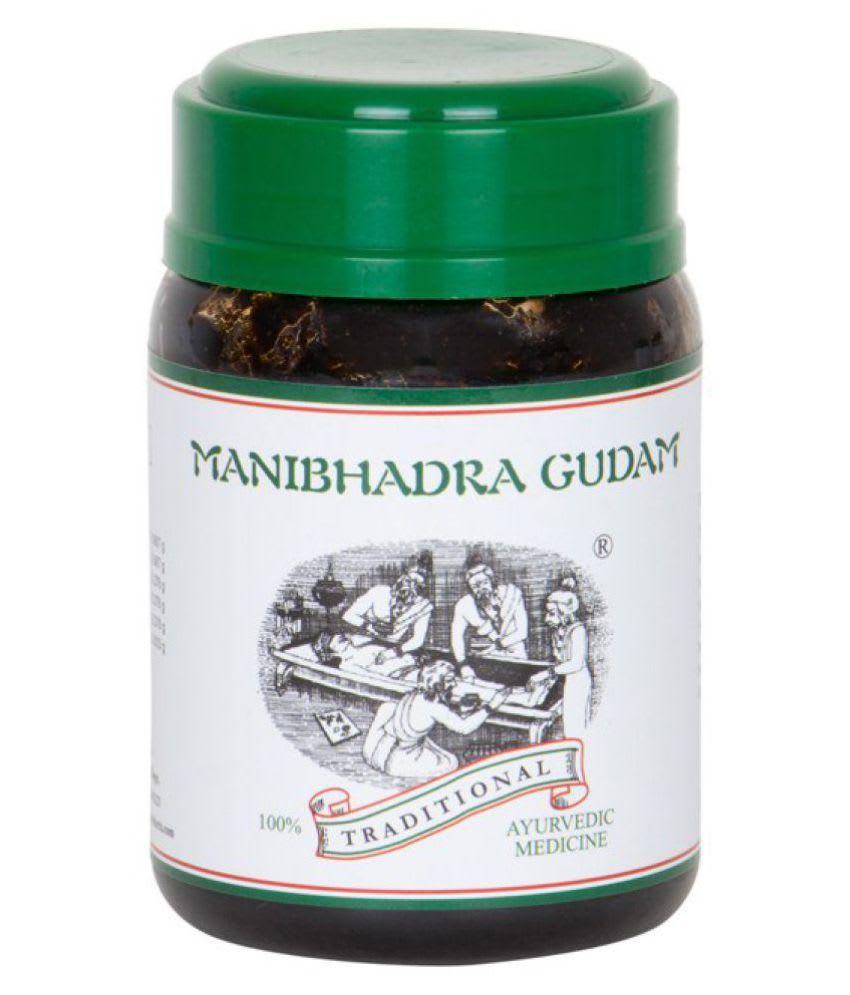 Kairali Manibhadra Gudam