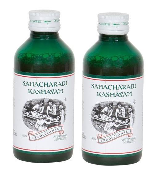 Kairali Sahacharadi Kashayam Pack of 2