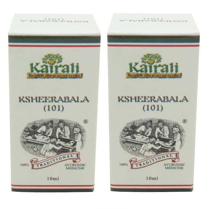 Kairali Ksheerabala (101) Pack of 2