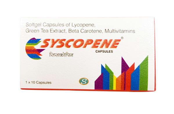 Syscopene  Capsule