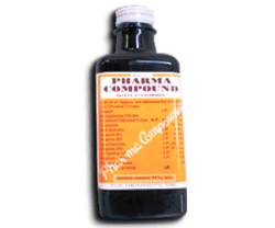 Pharma Compound Liquid