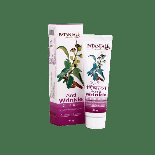 Patanjali Anti Wrinkle Cream