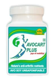 Avocart Plus  Capsule