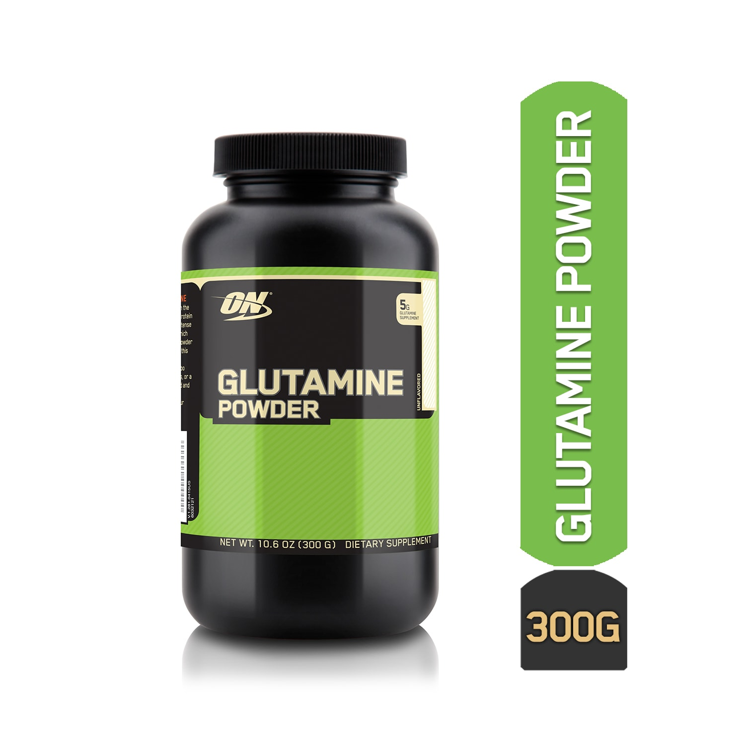 Optimum Nutrition (ON) Glutamine Powder