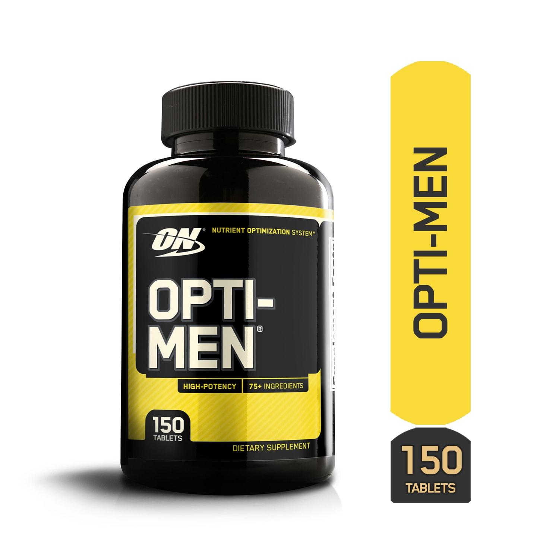 Optimum Nutrition (ON) Opti-Men Tablet